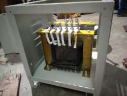1 Phase Isolation Transformer