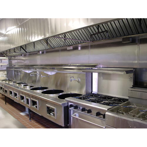 Kitchen Exhaust Systems: Kitchen Exhaust And Ventilation System