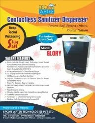 Automatic Hand Sanitizer Dispenser
