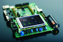 Electronics Consultancy Services