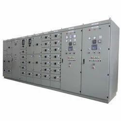 Three Phase Mild Steel Electrical Panel Repairing Service