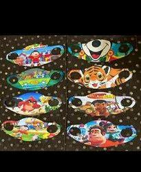 Kids 3d Mask