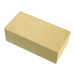 Rectangular Insulation Brick, Size: 9x3x2 Inches