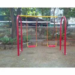 Playground Arch Swing