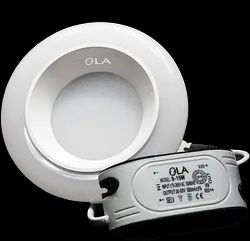 OLA LED 6 W Colour Light, for Indoor