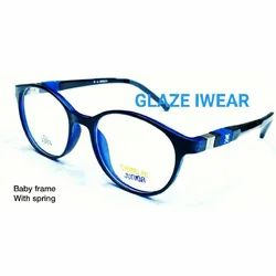 GLAZE iWEAR Kids TR Fancy Frames