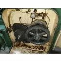 Used & Old Sykes 4 Module Gear Hobbing Machine