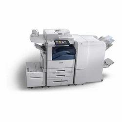 Xerox Multifunction Color Printer, WC 8030
