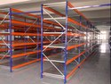 MS Industrial Heavy Duty Storage Rack