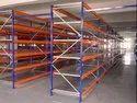 MS Industrial Heavy Duty Storage Rack