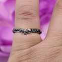 925 Sterling Silver Designer Plain Silver Band