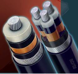 Polycab HT XLPE Cables, 33KV 66 KV 110 KV