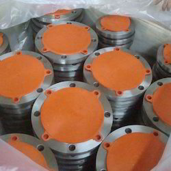 Aramco Carbon Steel Flanges