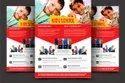 Offset & Digital Paper Leaflet Printing