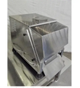 Compact Semi Cooked Chapati Pressing Machine