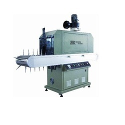 1587bddefc5e Round Flat UV Curing Machine