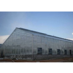 Pre Engineered Agriculture Building