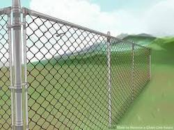 Fence & Perimeter Protection Solution - Solar Fence Perimeter