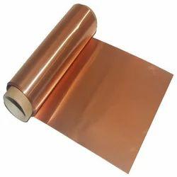 Copper Zirconium Foil
