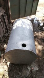 1000 Litre FRP Septic Tank