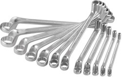 Double End Ring Spanner