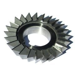 Single and Double Angle Cutters