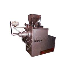 Puff Pola Bamboo Extruder Machine