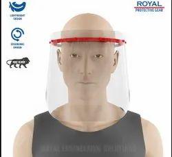 Royal Face Shield