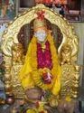 Saibaba Sinhasan