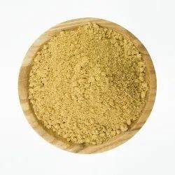 Matras Exporters Organic Ginger Powder, Root, Packaging Size: 1 Kg