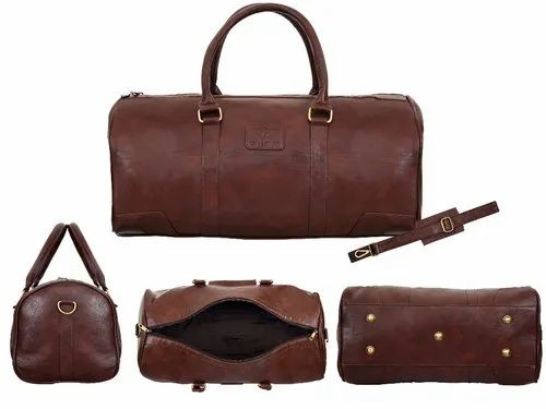 Premium Executive Duffle Bags For Traveling