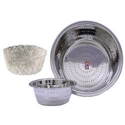 Sindoori Rice Strainer Mini 26 G
