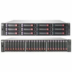 HPE MSA 2040 Storage