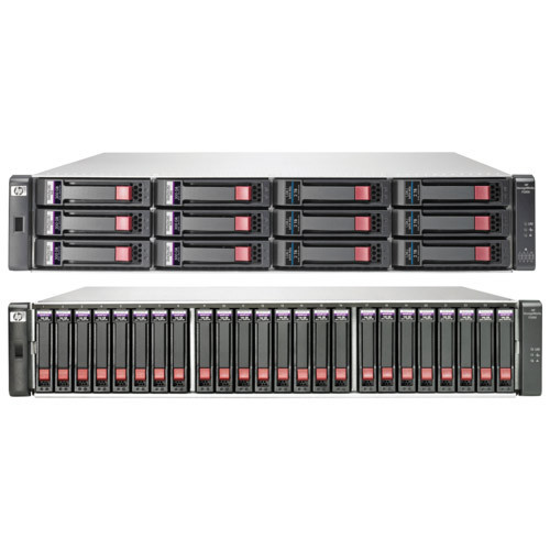 Hpe Msa 2040 Storage It Storage Axis Computech