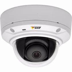 Axis Surveillance Solution