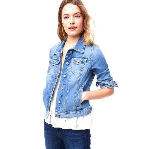 92cacb3fdc4 Girls Denim Jacket at Rs 600  piece
