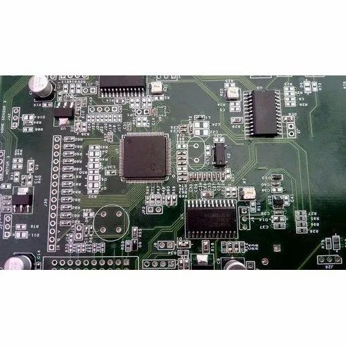 PCB Assembly Services, Pcb Assembly Service - Enthu