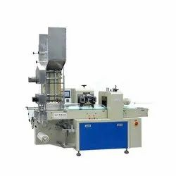 Automatic Paper Straw Counting and Packing Machine