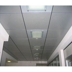 Stainless Steel Ceiling Tile