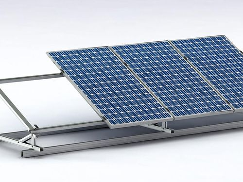 Solar Systems - Solar Photo Voltaic Distributor / Channel Partner ...