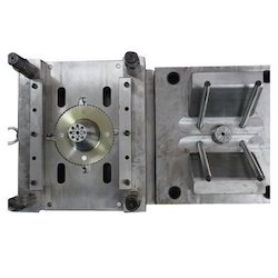 Injection moulding Parts