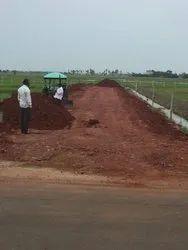 490 Yards Commercial Plot Gannavaram Vijayawada Kadapa Mydukur Siddavatam Allagadda Happy Nest Crda