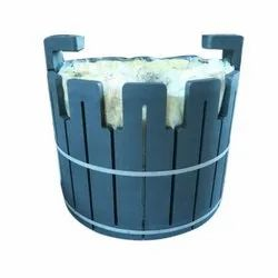 High Temperature Resistance Heating Graphite Elements