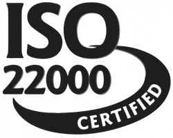 ISO 22000 Food Safety Certification Service