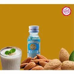 Viola Almond Food Flavor