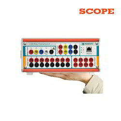 Secondary Injection Relay Testing Kit
