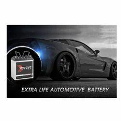 application chart of exide automotive battery