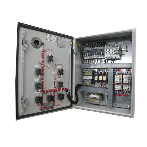 3 Phase Electric Control Panel at Rs 100000 /no | Jalandhar | ID ...