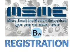 Tax Filing, Accounts And Audit MSME Registration Services