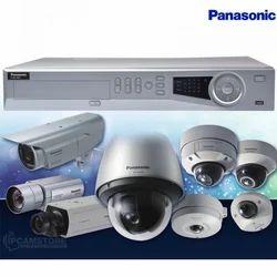 Panasonic CCTV Camera